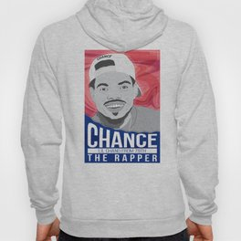 Lil Chano from 79th Hoody