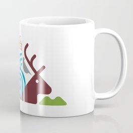 National Park Coffee Mug