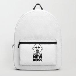 Meet the new boss V6S2 Backpack