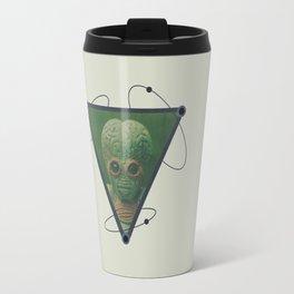 This Island Earth Metaluna Mutant MST3K Travel Mug