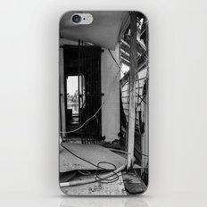 Doorway to Oblivion  iPhone & iPod Skin