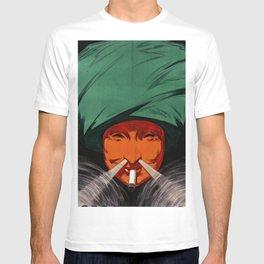 Smoking like an Arab T-shirt