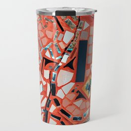 Magic Gardens Travel Mug