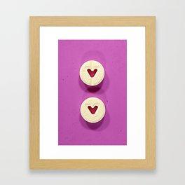 Valium Framed Art Print