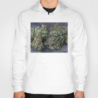 medical Hoodies featuring Master Kush Medical Marijuana by BudProducts.us