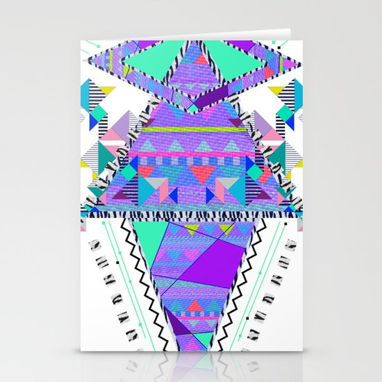 VLIEëR Stationery Cards
