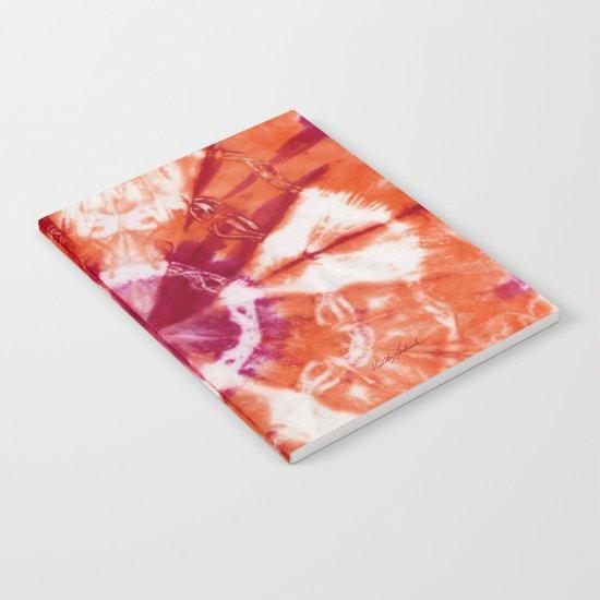 Mango Bloom Notebook