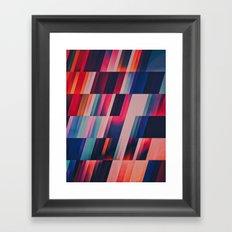 vyrt slynt Framed Art Print