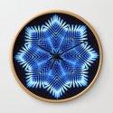 Vibrational Snowflake by hankart