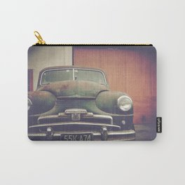 Vintage Car No.2 Carry-All Pouch