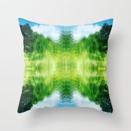 ~°* As Above°* // So Below●° *°~ Throw Pillow