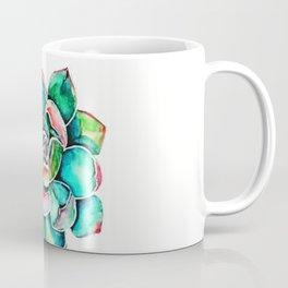 Botanical Study II Coffee Mug