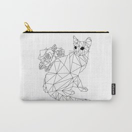 It's Got To Be Purrrfect Carry-All Pouch