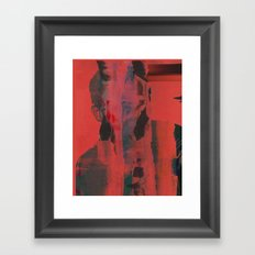 Untitled 20140804s Framed Art Print
