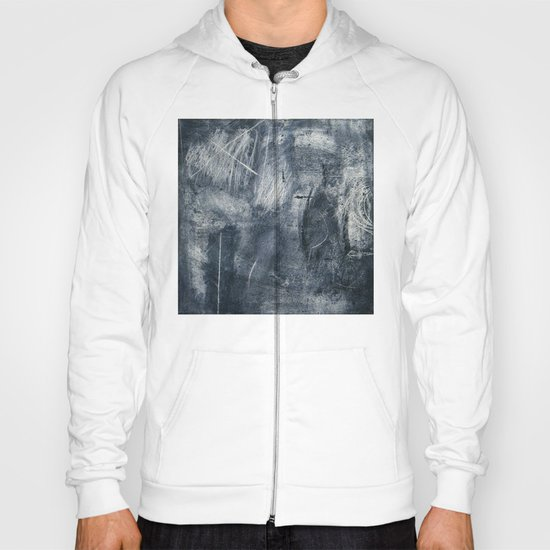 ZOOMSCAPE SERIES #I  Hoody