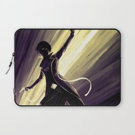 The Searchlight Laptop Sleeve