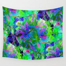 Azealia Abstract Wall Tapestry