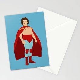 Nacho Libre movie Stationery Cards