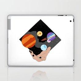 Space Mage Laptop & iPad Skin