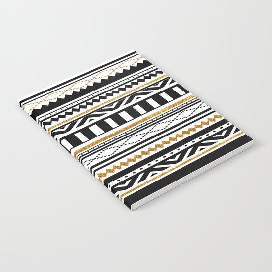 Aztec Notebook