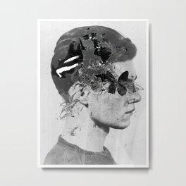 013 Metal Print