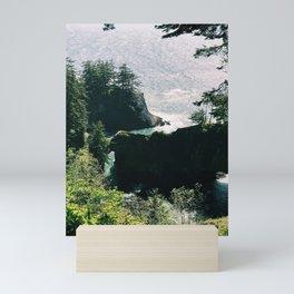 Samuel H Boardman Mini Art Print