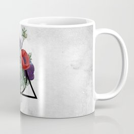 Deathly Hallows Coffee Mug