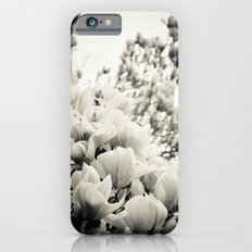 A Waterfall of Flowers iPhone 6s Slim Case
