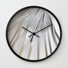 Have you seen my whisk today  - JUSTART © Wall Clock