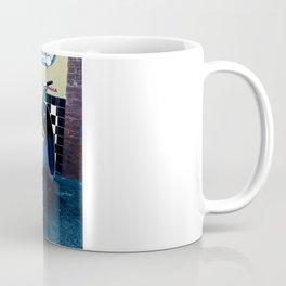 Classy Rides Coffee Mug