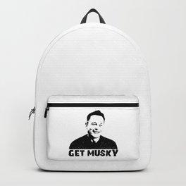 GET MUSKY Backpack