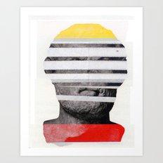 Untitled 20111212a Art Print