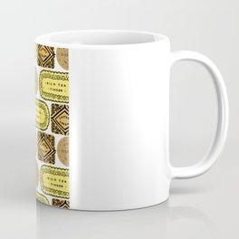 Biscuit Bricks Coffee Mug