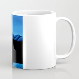 Descending in to Darkness Coffee Mug
