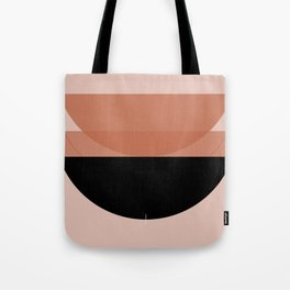 Abstract Composition 12 - Lotus Tote Bag