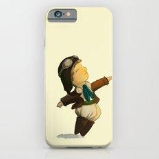 Amelia Earhart  Slim Case iPhone 6s