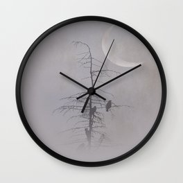 Some kind of magic Wall Clock