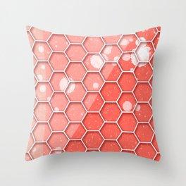 warmfusion Throw Pillow