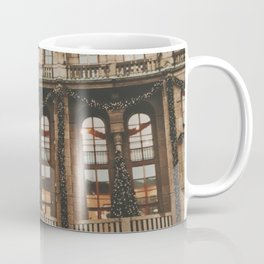 Christmas Lights Spotting, Stockholm, Sweden Coffee Mug
