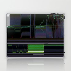 deep space sequencing Laptop & iPad Skin