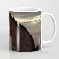 Sunrise at Garden of the Gods Mug