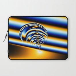 Trilobite Fractal Laptop Sleeve