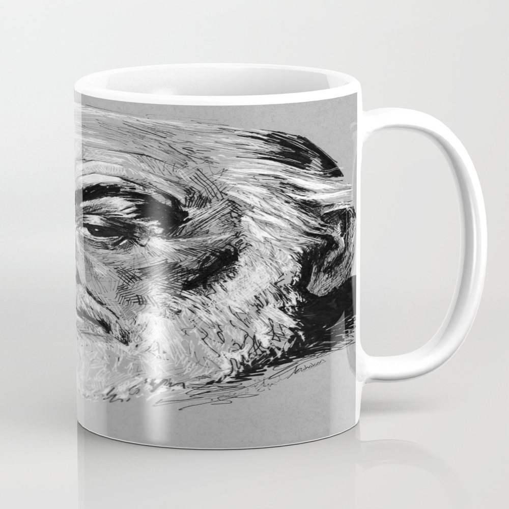Sean Connery Mug by Michael_nicholson MUG8542219