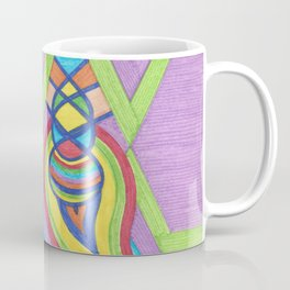KKP 004 - Wave Coffee Mug