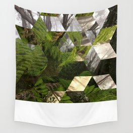 In This World Wall Tapestry