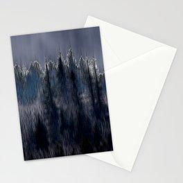 Forest blend Stationery Cards