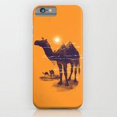 Walking Pyramid Slim Case iPhone 6s