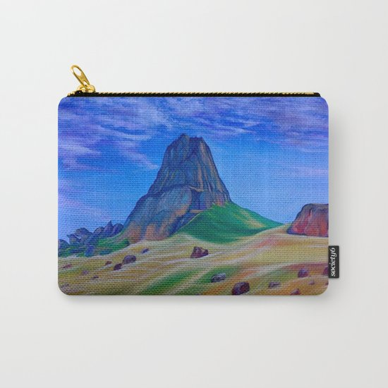 Mountain Carry-All Pouch