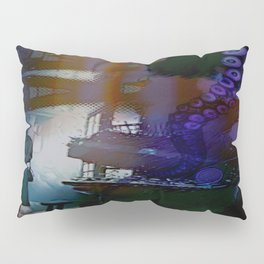 Understanding the Fall of Humanity Pillow Sham