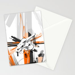 """EX"" Stationery Cards"